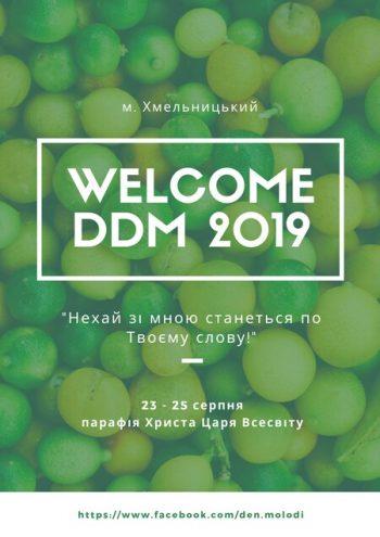 ddm2019